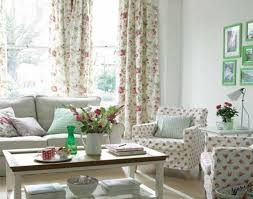 beautify your living room with french country curtains living