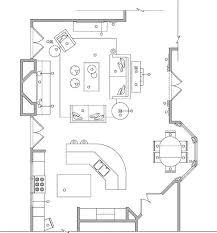 luxury kitchen floor plans luxury kitchen floor plans luxury kitchen family room floor plans