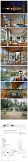 18 modern houses in the forest forest house modern and house