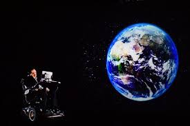 Seeking Planet Series Stephen Hawking Warns We Must Colonize Another Planet Soon