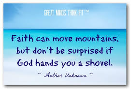 faith quotes for inspiration and inner peace