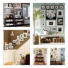 ideas for displaying pictures on walls how to display framed photographs on a wall dengarden
