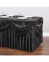Linens For Weddings Fitted Tablecloths Table Linens For Weddings Trade Shows And Events