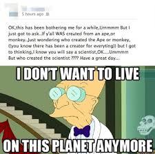 Professor Farnsworth Meme - post 16624 justpost virtually entertaining