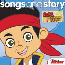 songs story jake land pirates jake