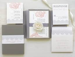 box wedding invitations beacon boxed wedding invitations los angeles ca