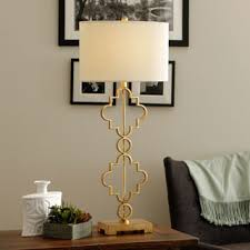 top 10 black and gold table lamp warisan lighting