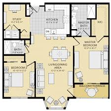 One Bedroom Mobile Home Floor Plans by Rockland County Ny Luxury Apartment Rentals Parkside At The Harbors