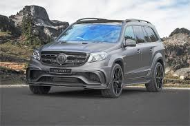 mansory to make the bentley mansory ups the scare factor on amg u0027s gls 63 iol motoring