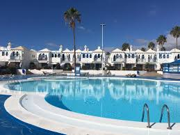 wellness bungalow maspalomas spain booking com
