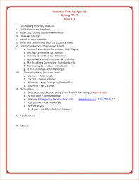 templates for business agenda business agenda template outline templates oninstall