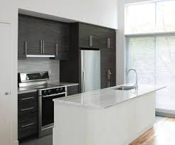 inspire black river kitchen ibr with cliffstone island ics