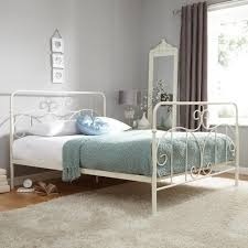 traditional style metal bed frames u2013 the furniture co