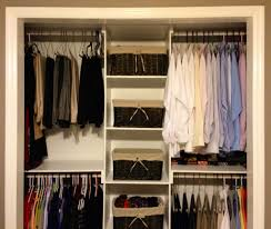 contemporary dressing room with fabulous closet storage target