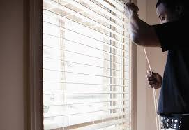 Solar Powered Window Blinds Window Treatments Motorization