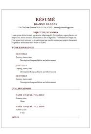 How To Write A Student Resume How To Make A Resume Format 16 How To Make A Cv For First Job