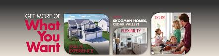 skogman homes communities in cedar falls