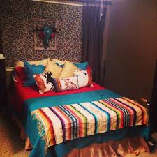 Western Style Bedroom Ideas Best 25 Southwestern Bedroom Decor Ideas On Pinterest