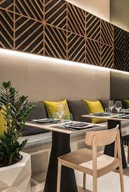 The  Best Restaurant Tables Ideas On Pinterest Cafe Design - Interior design ideas for restaurants