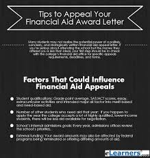 When Do College Award Letters Come Out Effective Tips On How To Appeal Your Financial Aid Award Letter