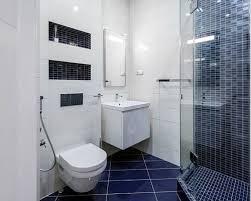 blue tiles bathroom ideas scandinavian blue tile bathroom ideas designs remodel photos