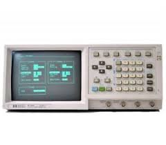 pattern generator keysight hp agilent keysight 8118a pulse pattern generator 100mbit s ebay