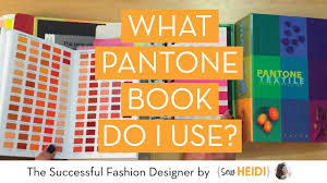 pantone color code pantone color book review for fashion designers tcx vs tpx