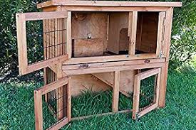 Double Decker Rabbit Hutch Bunny Business Double Decker With Run Rabbit Hutch Hutches Guinea