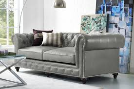 Real Chesterfield Sofa by Willa Arlo Interiors Cateline Leather Chesterfield Sofa U0026 Reviews