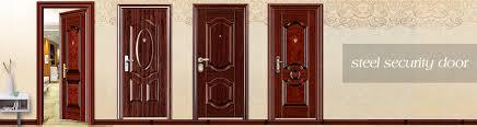Interior Upvc Doors by Interior Wood Door Interior Pvc Door Steel Security Door Only