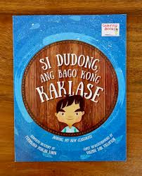classmate books pilipino library dudong my new classmate si dudong ang bago