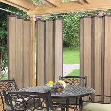 lowes outdoor curtains interesting pergola design with cream