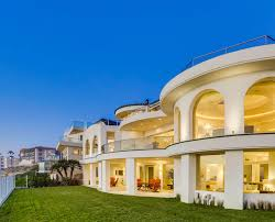 Modern Home Designs To Inspire BONE Structure - California home designs