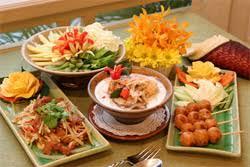 thai küche essen in thailand thailändische küche unter der
