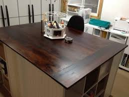 folding craft table with storage homeoffice craft tables