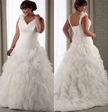 exclusive wedding dresses plus size black mermaid wedding dresses 2016 organza tiered