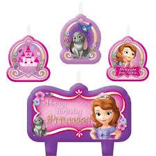 sofia the candle 859 best princess sofia party images on princess sofia