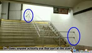 Ladder Meme - rmx ladder on stairs by randomhajile meme center