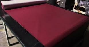 Leather Auto Upholstery 5 Yard Roll Maroon Faux Leather Auto Upholstery Fabric Vinyl 54