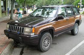 baja jeep grand cherokee 2003 jeep grand cherokee wj off road photos specs and news