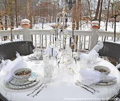 themed tablescapes 1259 best christmas tablescapes images on christmas