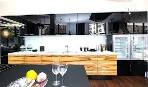 Modern Cherry Kitchen Cabinets Modern Wooden Kitchen Cabinets Full Image For Mid Century Modern