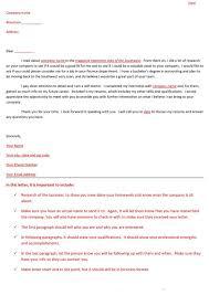 30 amazing letter of interest samples u0026 templates
