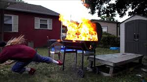 burn motherfucker burn youtube