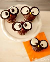 easy thanksgiving cupcakes recipes food easy recipes