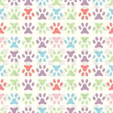paw print wallpaper desktop tera wallpaper 4517