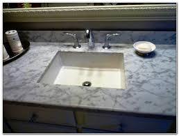 Black Undermount Kitchen Sink Inch Hammered Copper Barrel Strap - Porcelain undermount kitchen sink