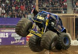 monster truck jam anaheim obsession racing press release 2015 2