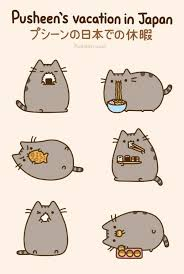 Pusheen The Cat Meme - fat cat meme funny fat cat pictures with quotes