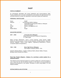 sle resume format for fresh graduates pdf to jpg chemistry professor resume sle lecturer english teacher